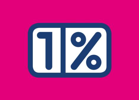 1% avatar